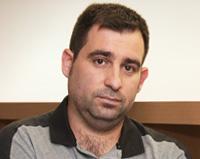 Miguel Garza Trebeki Gordobil